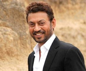 Indian Actor and Producer Irrfan Khan!!!!