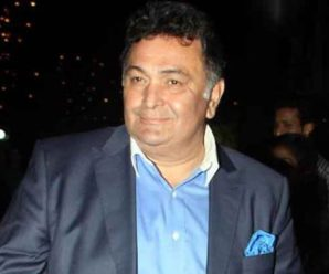 Indian Actor Rishi Kapoor Biography!!!!