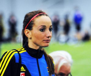 Swedish Professional Football Player Kosovare Asllani Biography, Family, Net Worth and More.