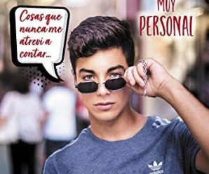 Spanish TikTok Star and YouTuber Naim Darrechi Biography, Family, Net Worth and More.