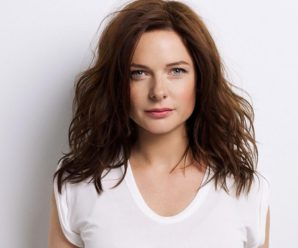 Swedish Actress Rebecca Ferguson Biography, Family, Net Worth and More.