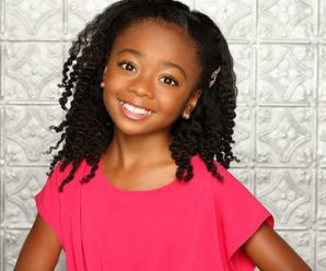American Actress, You Tuber, and Author Skai Jackson Biography!!!!