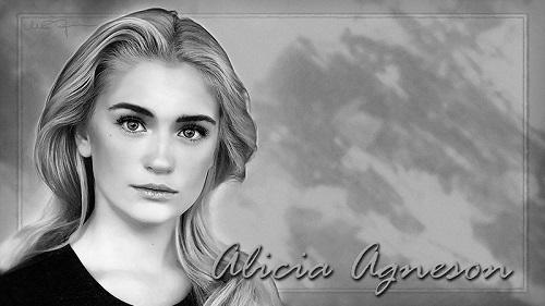 Alicia Agneson