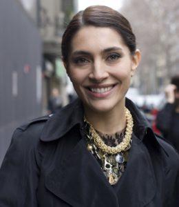 Caterina Murino Biography