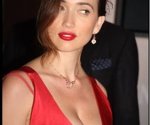 Italian Actress and Singer Chiara Francini Biography, Family, Net Worth and More.