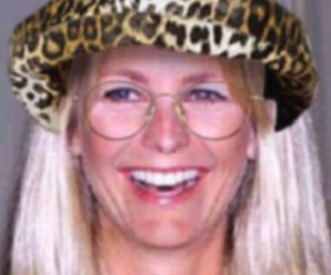 Swedish Television Presenter, Actress, Journalist, Novelist and Model Ulrika Jonsson Biography.