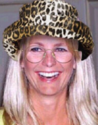 Ulrika Jonsson Biography