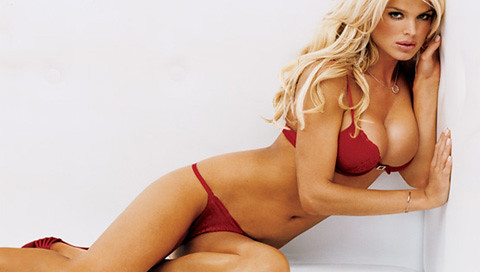 Victoria Silvstedt Biography