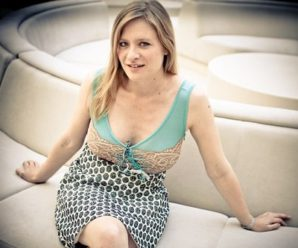 German Actress Julia Jentsch Biography, Family, Net Worth and More.