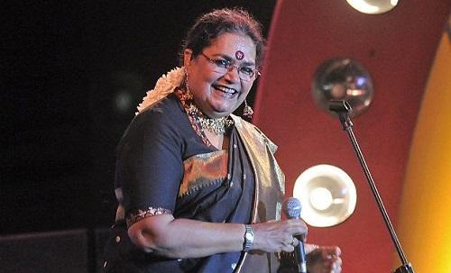 Usha Uthup biography