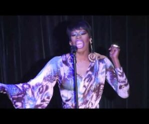 American Drag Queen, Actor, Singer Jasmine Masters Biography, Family, Net Worth and More.