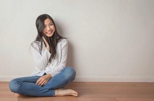 Ashley Liao Biography