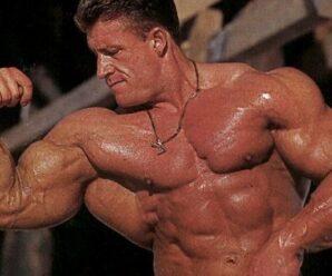 Former British Professional Bodybuilder Dorian Yates Biography, Family, Net Worth and More.