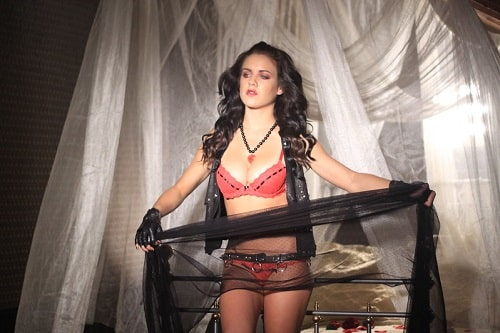 Jenna Davis Model