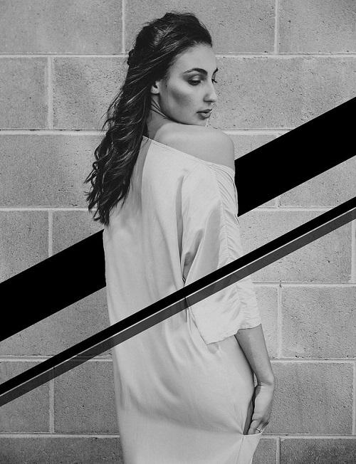 Miss Universe Tayla Damir