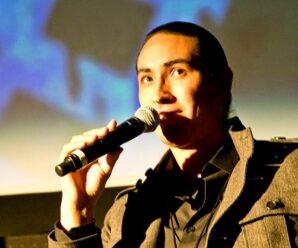 American Actor, Comedian, Entrepreneur, Boxer and Activist Tatanka Means Biography!!!!