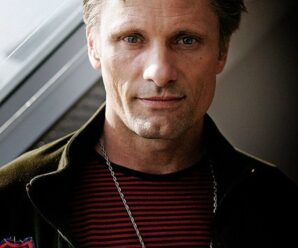 Danish American Actor, Photographer, Musician, Author, Painter, and Poet Viggo Mortensen Biography!!!!