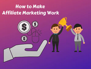 What is affiliate marketing and How does it work?