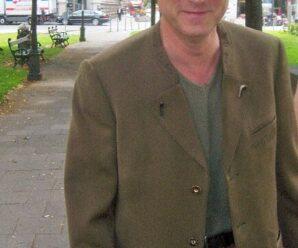 German Actor and Musician Ulrich Tukur Biography!!