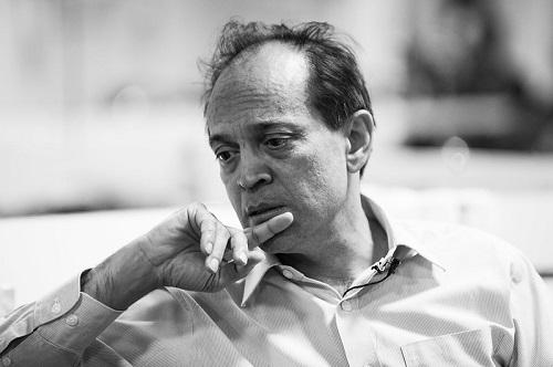 Vikram seth Biography