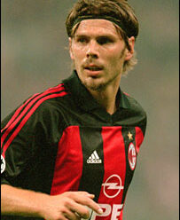 Croatian Football Player (Former) Zvonimir Boban Biography!!!