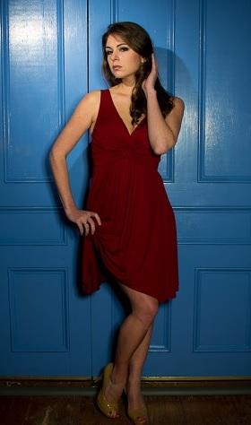 American Model, Television Actor Melinda Melrose Biography