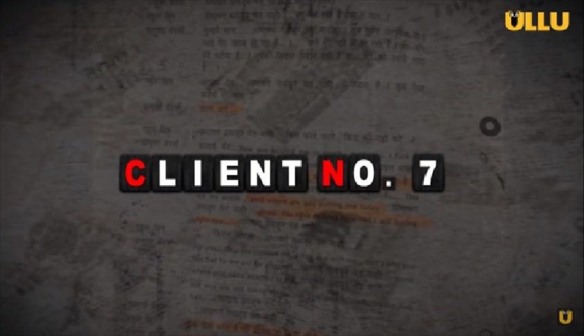 Client No. 7