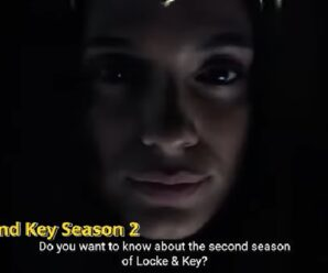 English Web Series Locke and Key Season 2 Review, Story, Release Date & Cast!!!!